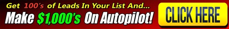 Free Leads on Autopilot
